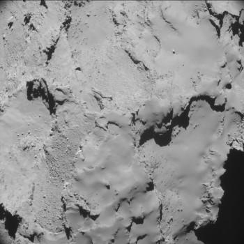 ESA_Rosetta_NAVCAM_20150328T143505
