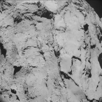 ESA_Rosetta_NAVCAM_20150328T143925