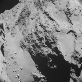 ESA_Rosetta_NAVCAM_20150328T144905