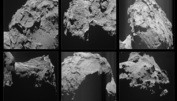 Comet close-ups from the 30 km mapping period are now available in the NAVCAM Archive Image Browser. Click to enter! Credits: ESA/Rosetta/NAVCAM – CC BY-SA IGO 3.0