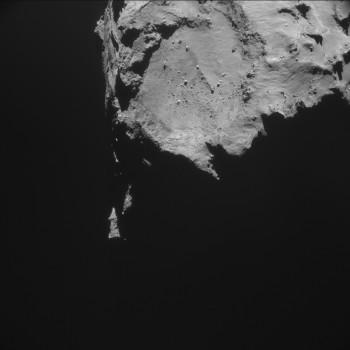 ESA_Rosetta_NavCam_20150328_A