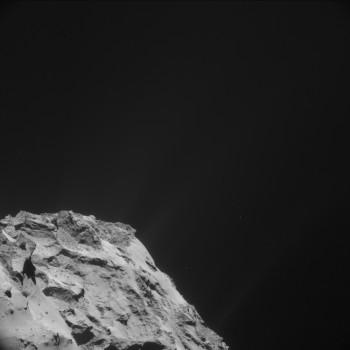 ESA_Rosetta_NavCam_20150328_C