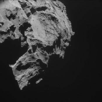 ESA_Rosetta_NavCam_20150328_D