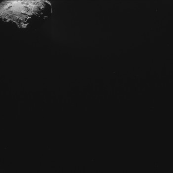 ESA_Rosetta_NavCam_20150408_D