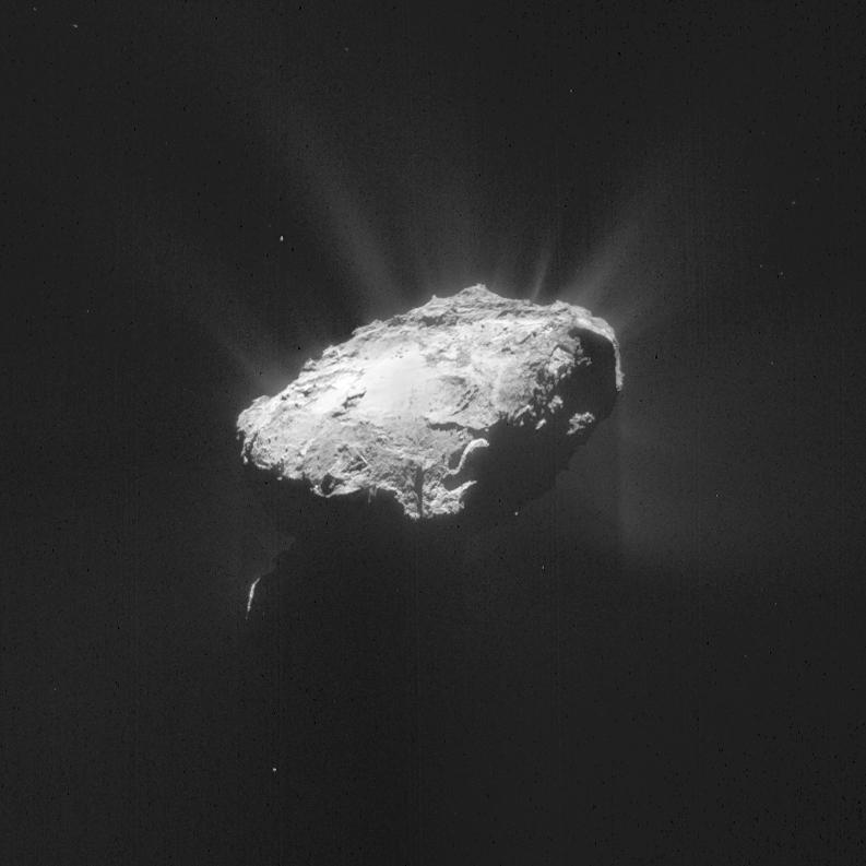 ESA_Rosetta_NavCam_20150408_mosaic