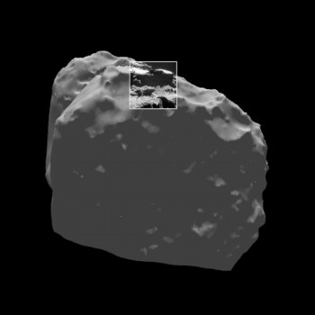 ESA_Rosetta_NavCam_20141027_context