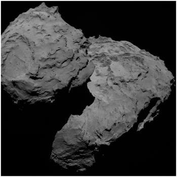 ESA_Rosetta_OSIRIS_BalancingBoulders_context_unlabelled