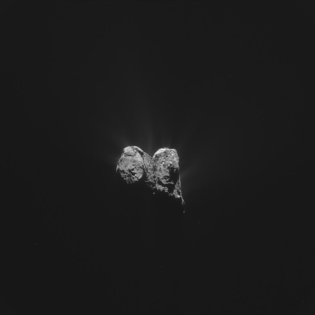 ESA_Rosetta_NAVCAM_20150601
