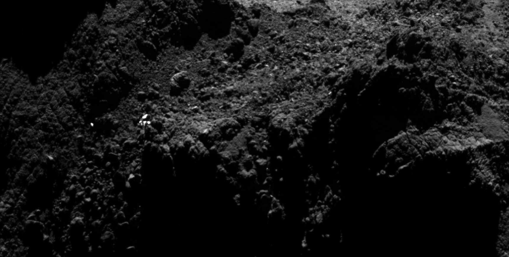Have We Found Rosetta's Lost Philae Lander? - Universe Today