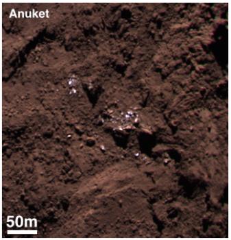 ESA_Rosetta_OSIRIS_bright_1
