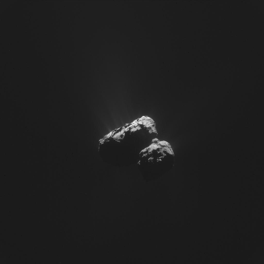 ESA_Rosetta_NavCam_20150624