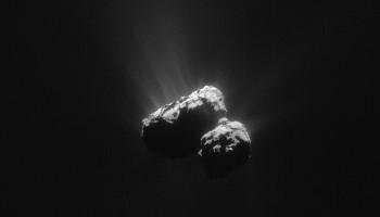 ESA_Rosetta_NavCam_20150624_LR