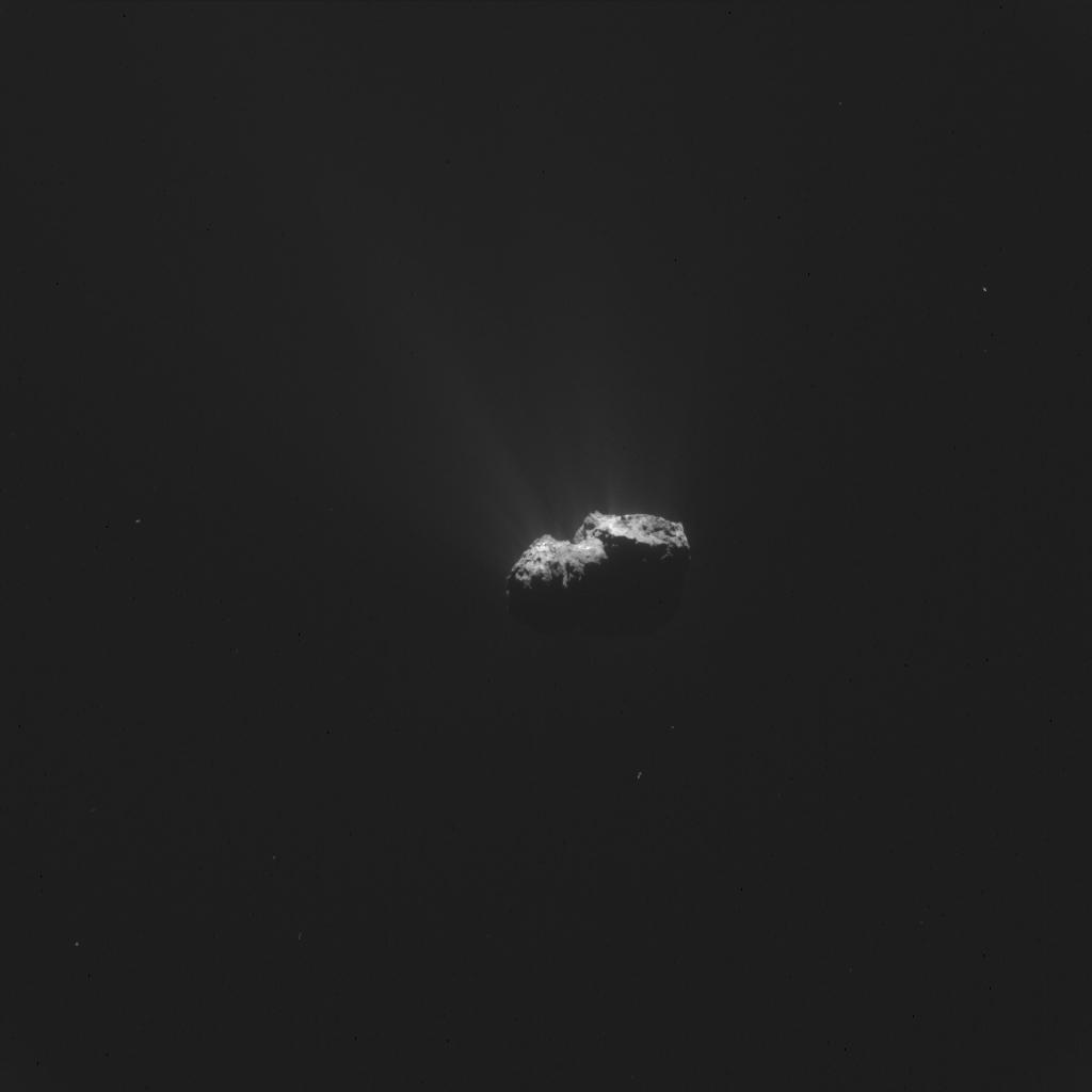 ESA_Rosetta_NavCam_20150812c