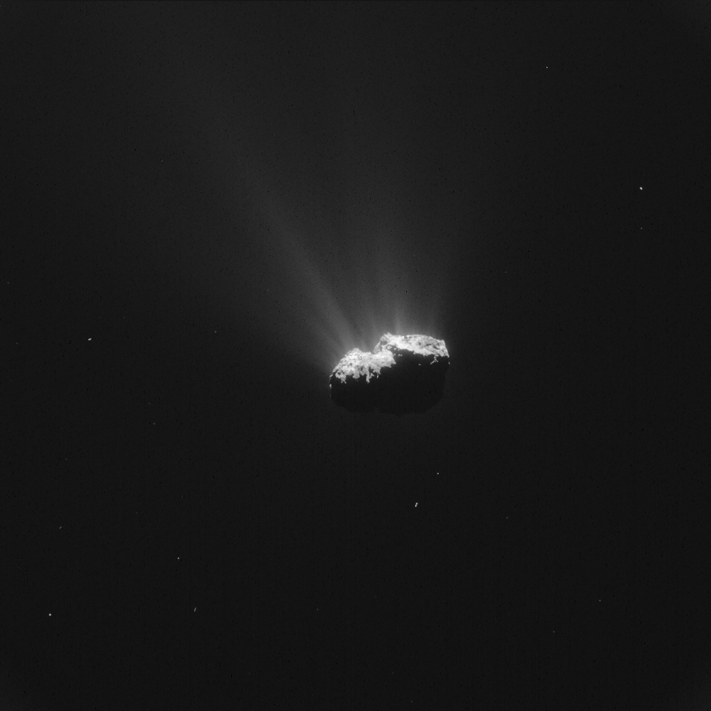 ESA_Rosetta_NavCam_20150812c_LR
