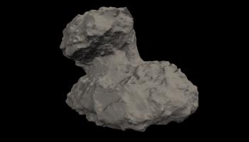 screenshot_ESA_NavCam_shape_model