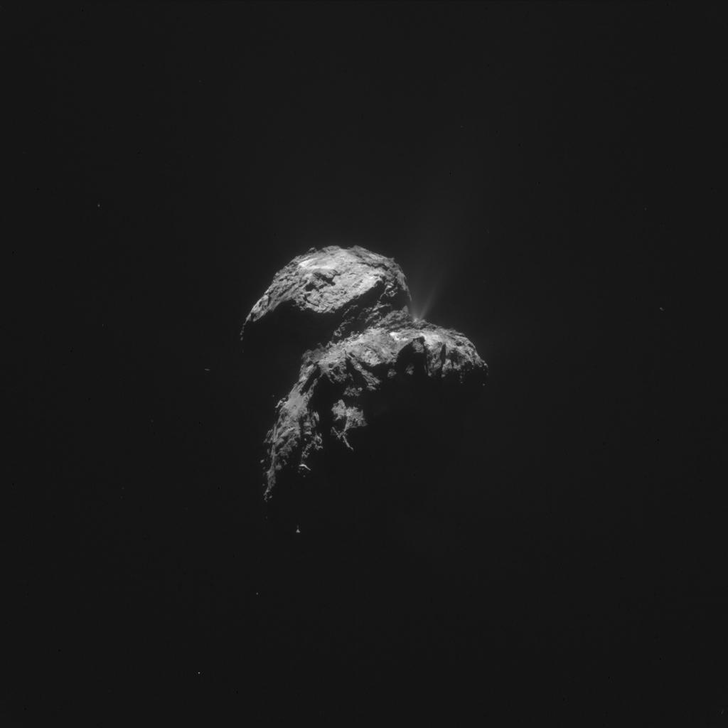 ESA_Rosetta_NAVCAM_20151122