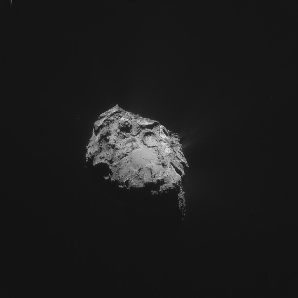 ESA_Rosetta_NAVCAM_20151127