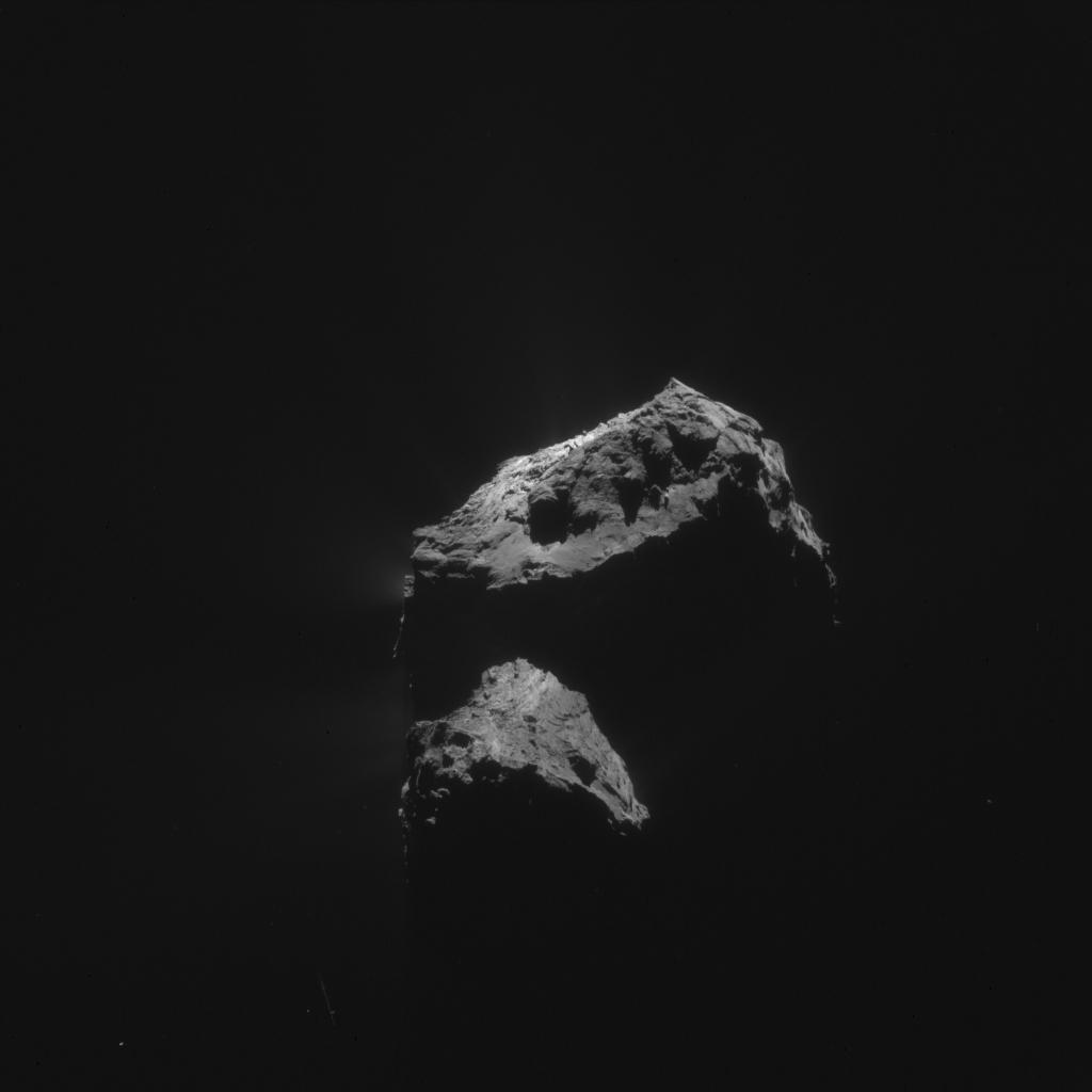 ESA_Rosetta_Navcam_20151207