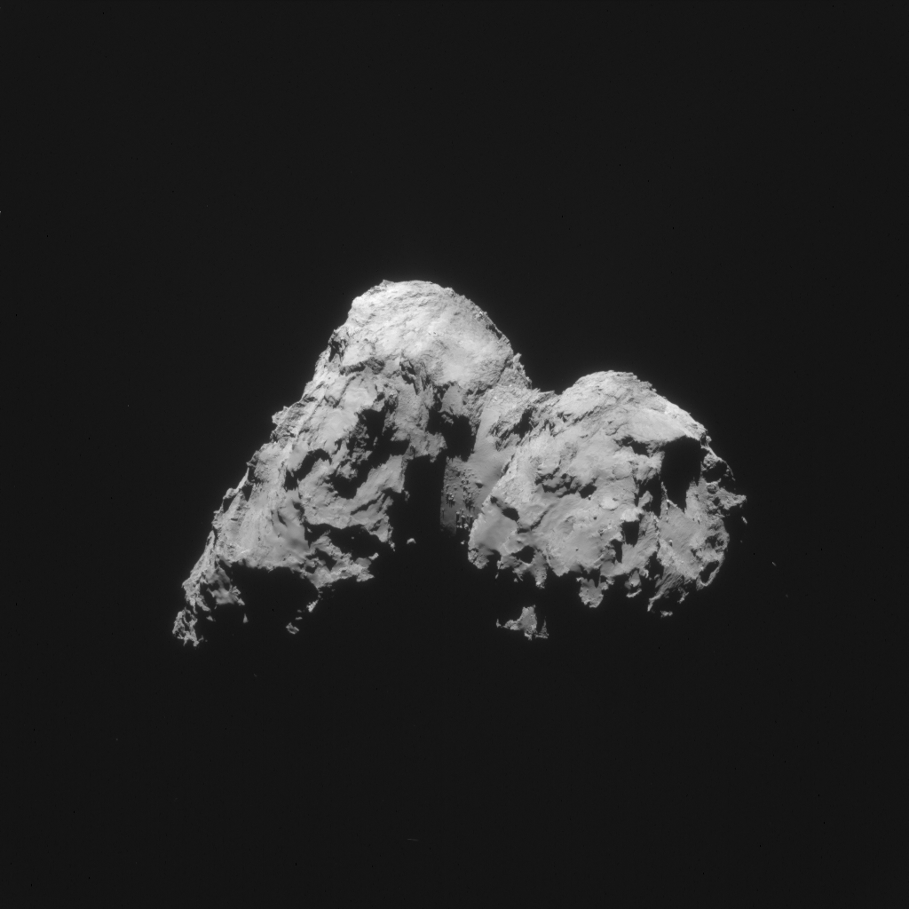ESA_Rosetta_NavCam_20160117