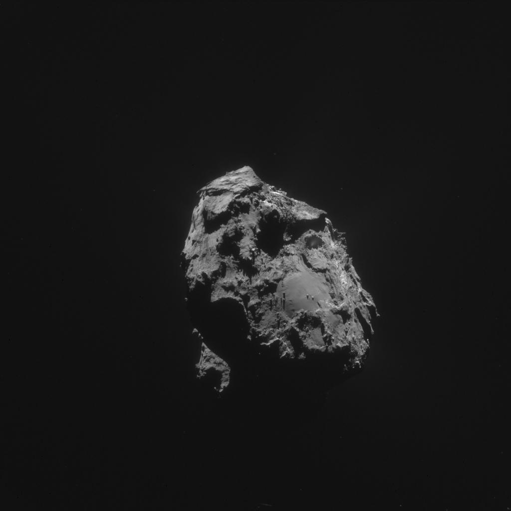 ESA_Rosetta_Navcam_20151219