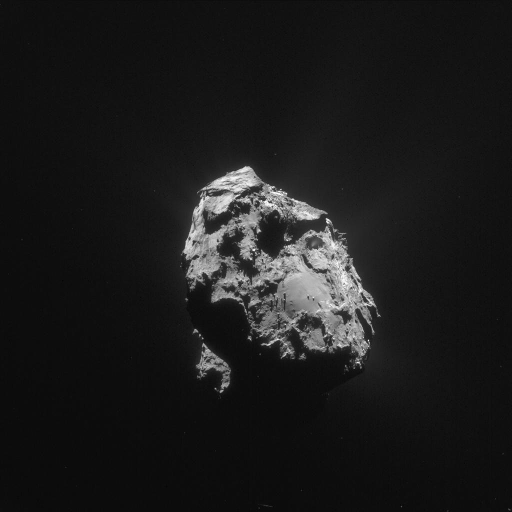ESA_Rosetta_Navcam_20151219_LR