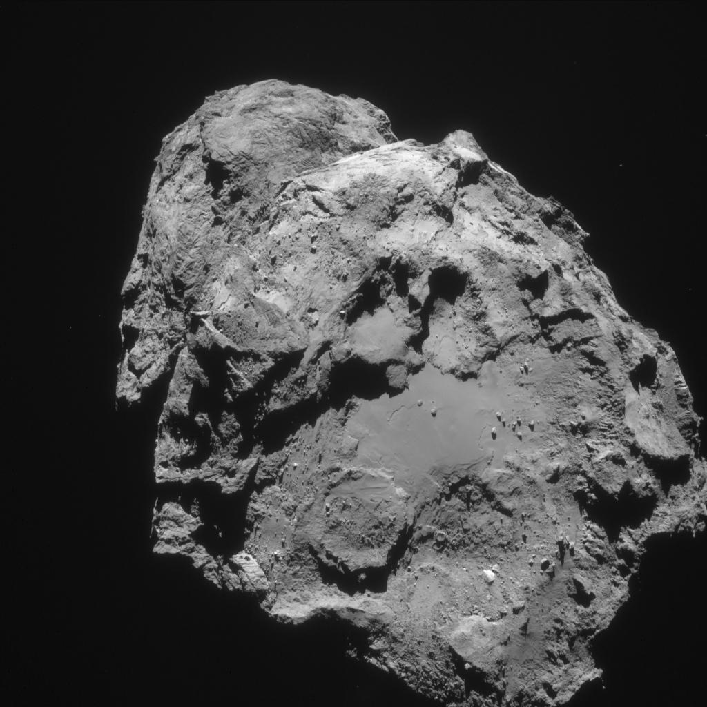 ESA_Rosetta_NAVCAM_20160205T060304
