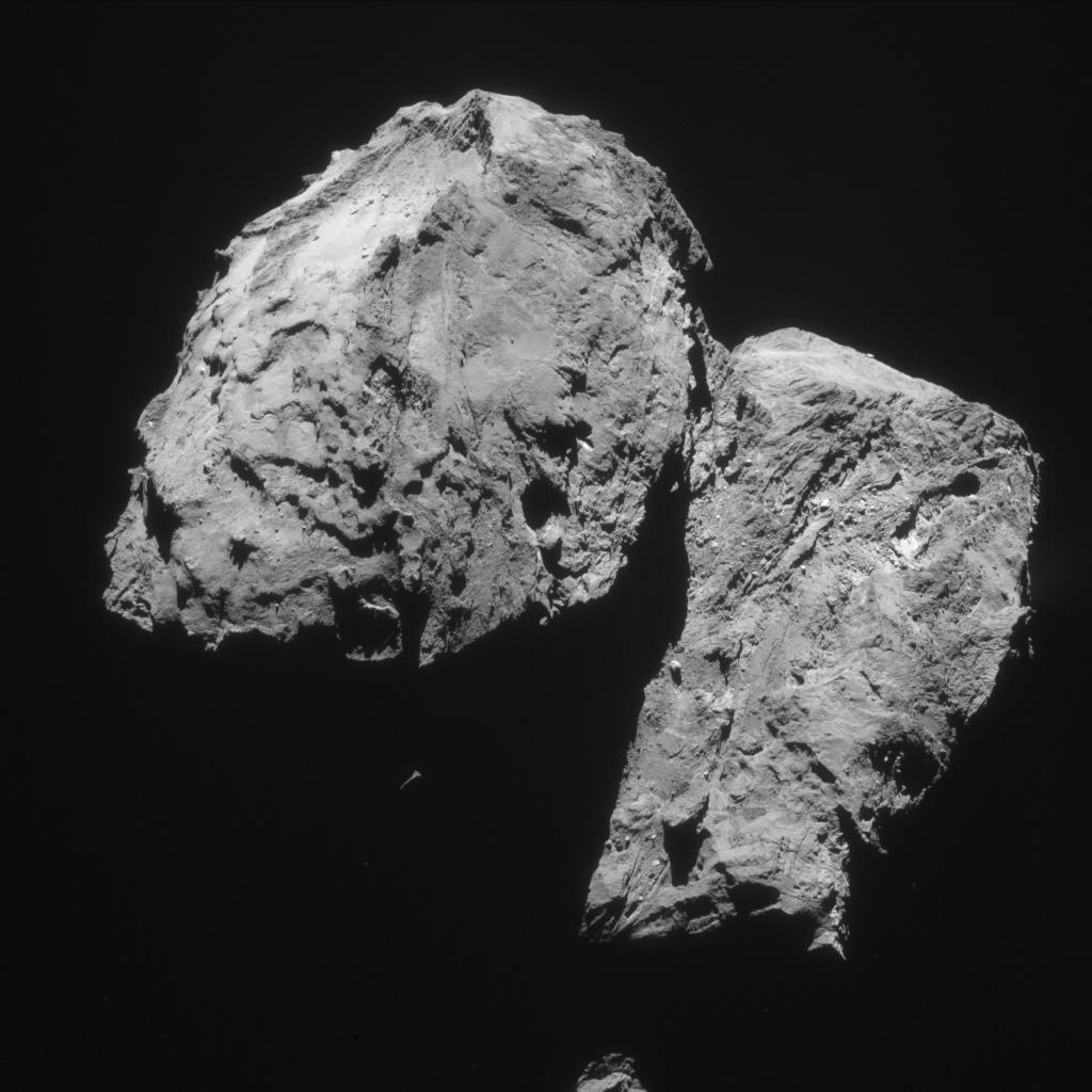 ESA_Rosetta_NAVCAM_20160210