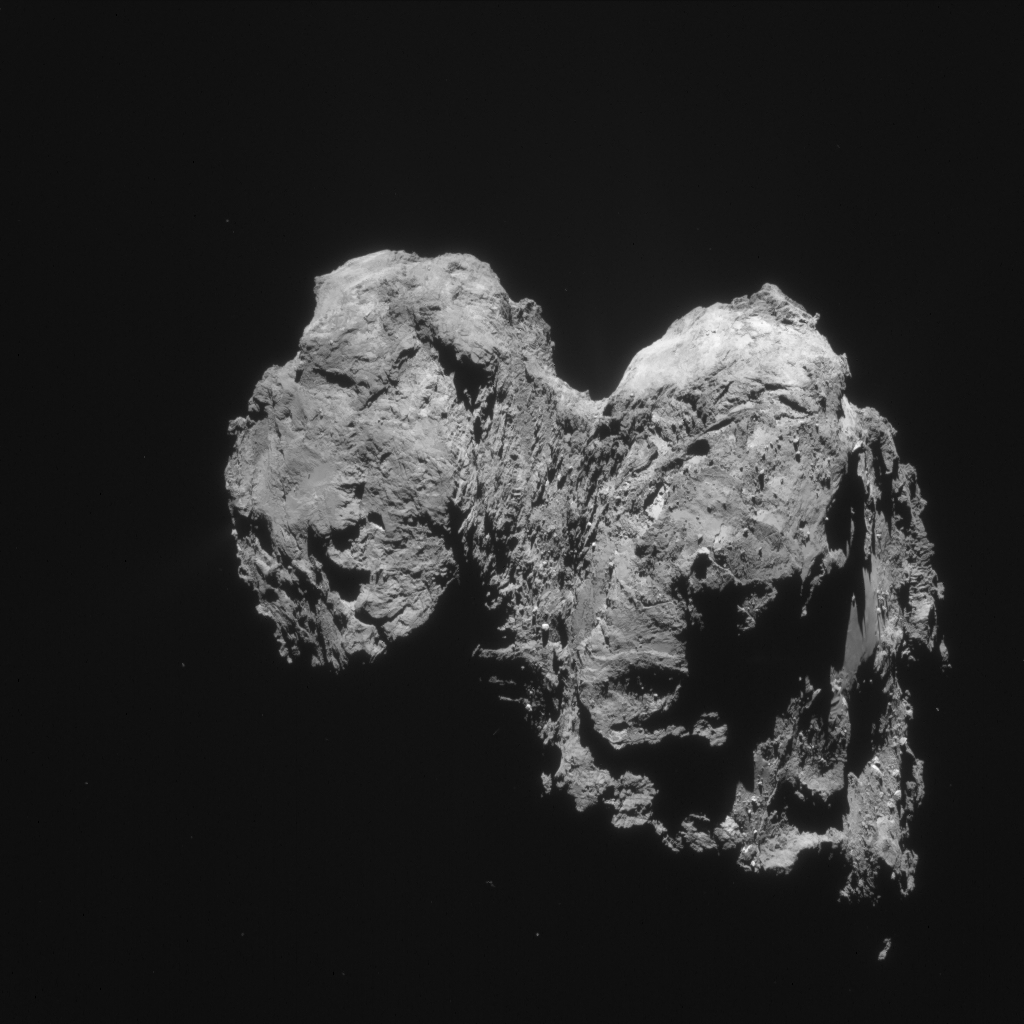 ESA_Rosetta_NavCam_20160128