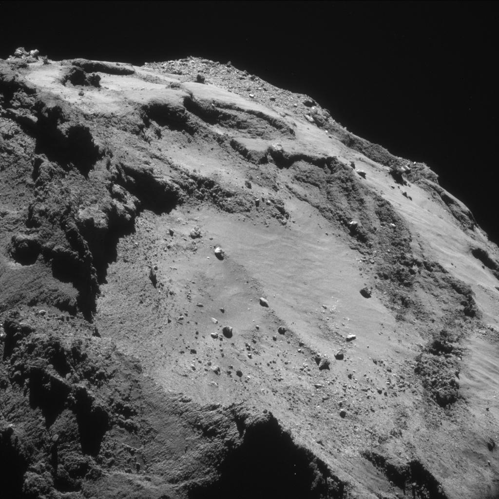 ESA_Rosetta_NAVCAM_20160315