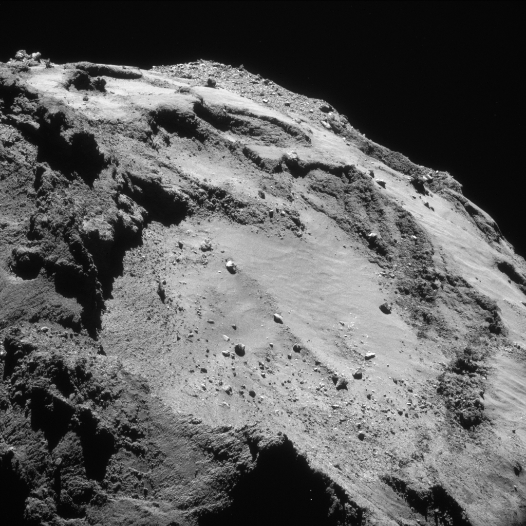 ESA_Rosetta_NAVCAM_20160315_LR
