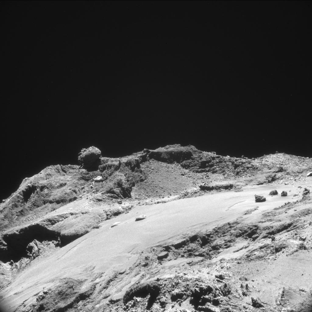 ESA_Rosetta_NAVCAM_20160319T094112