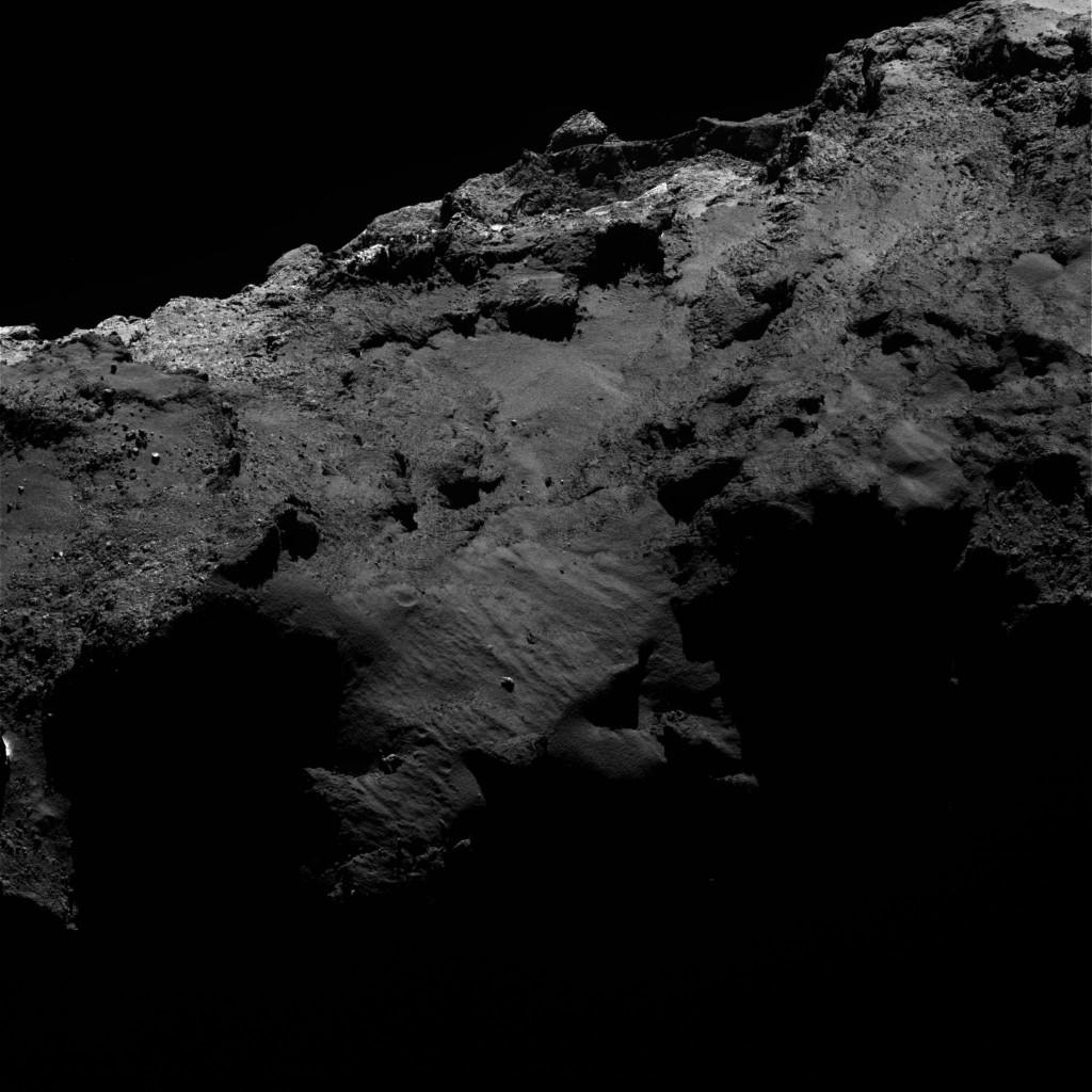 ESA_Rosetta_OSIRIS_NAC_2016-02-27