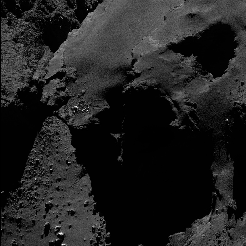 ESA_Rosetta_OSIRIS_NAC_2016-03-12T23.00