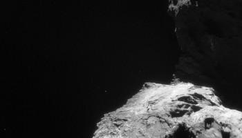 ESA_Rosetta_NAVCAM_20160419_LR