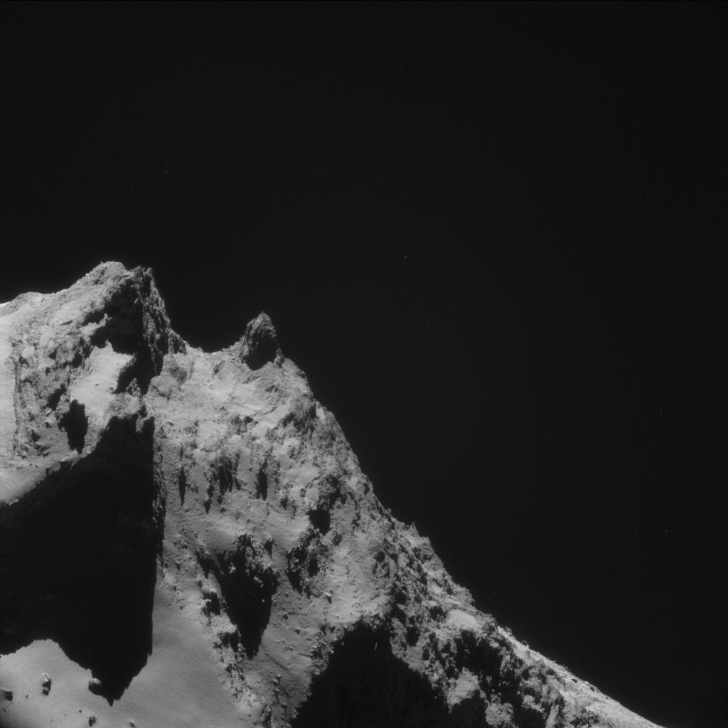ESA_Rosetta_NavCam_13032016