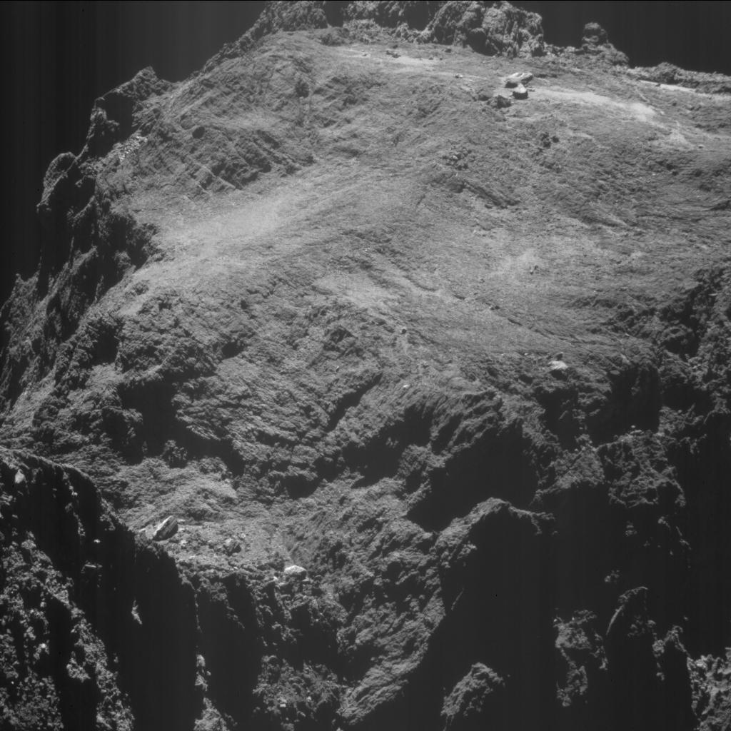 ESA_Rosetta_NAVCAM_20160515