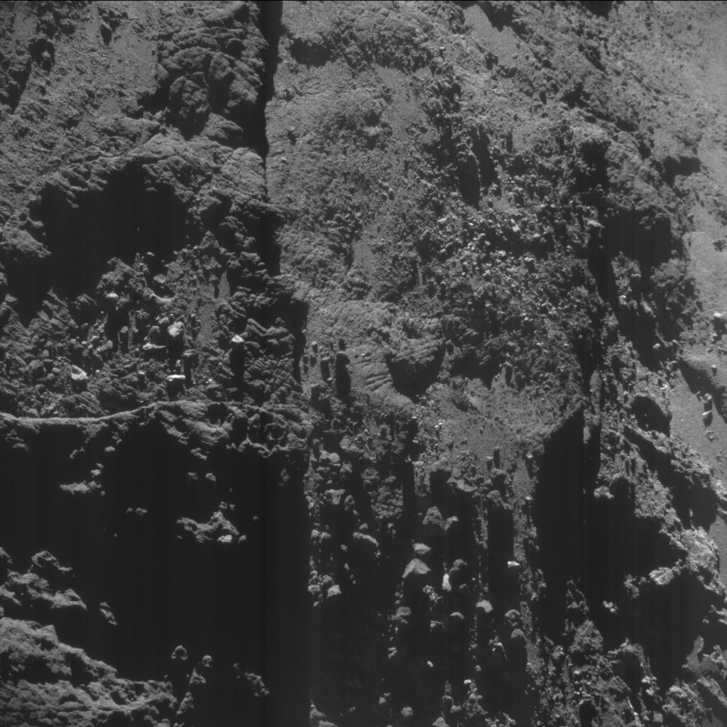 ESA_Rosetta_NAVCAM_20160519