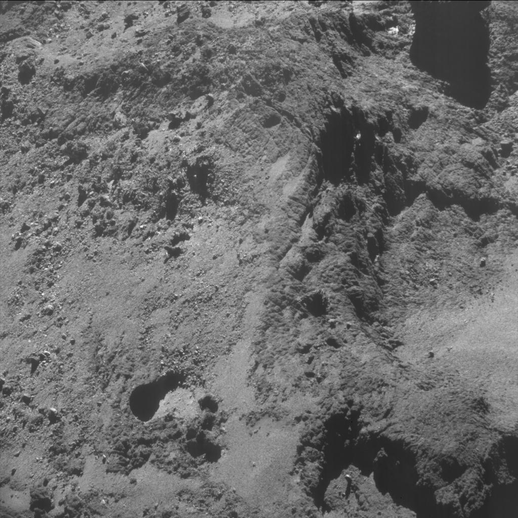 ESA_Rosetta_NAVCAM_20160530