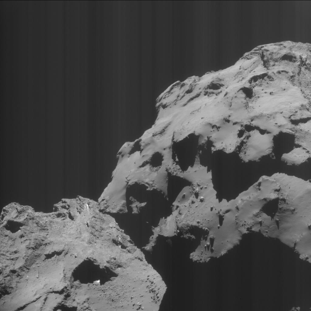 ESA_Rosetta_NAVCAM_20160602