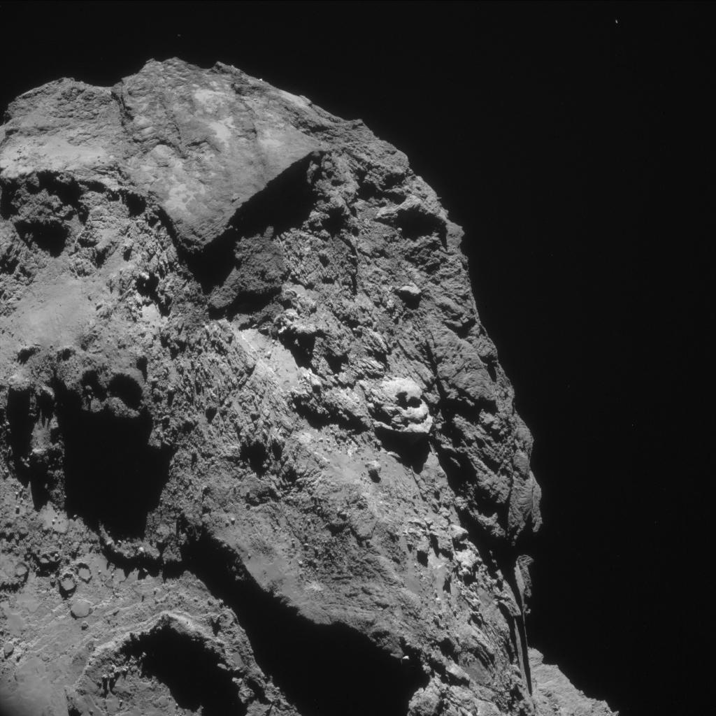 ESA_Rosetta_NAVCAM_20160613