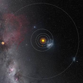 Where is Rosetta on 30 September?