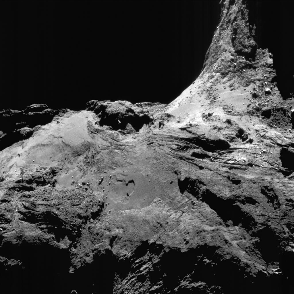 ESA_Rosetta_NAVCAM_20160625_LR