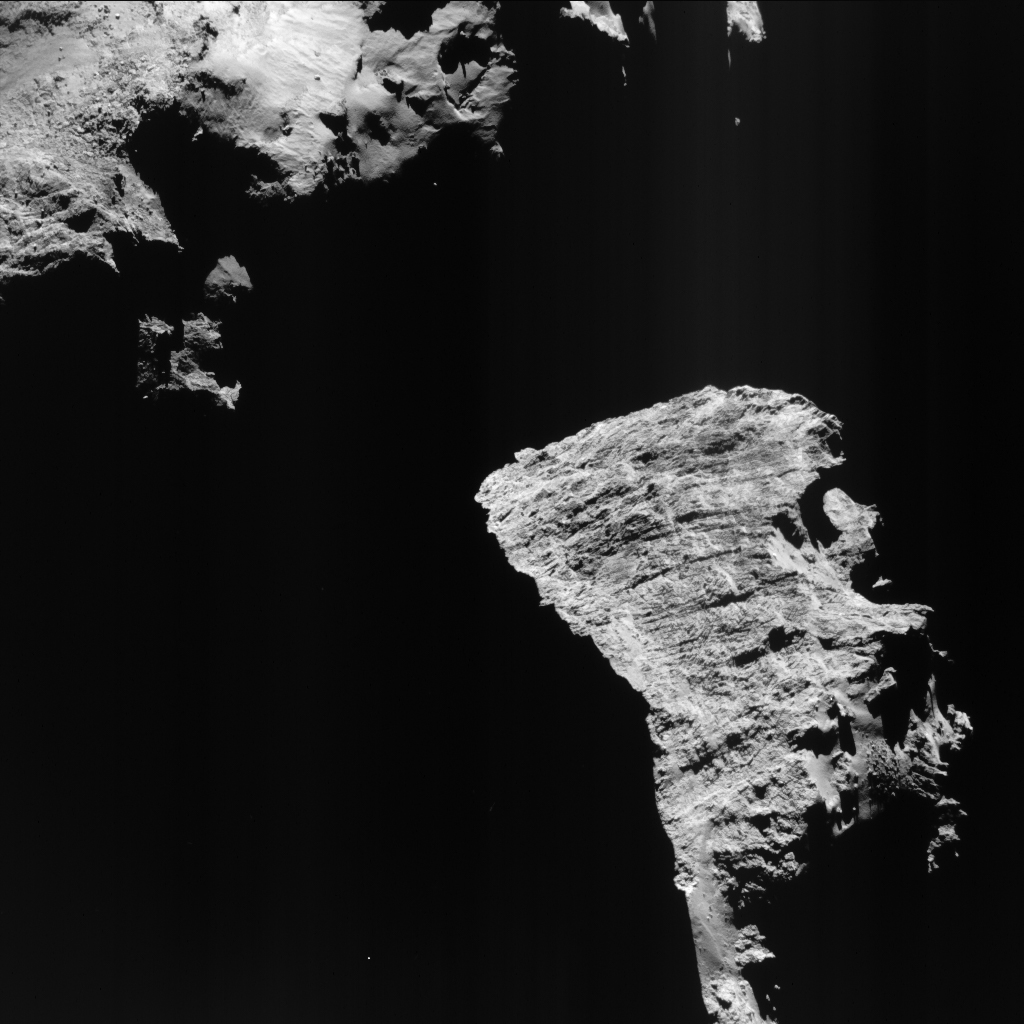 ESA_Rosetta_NAVCAM_20160630_LR
