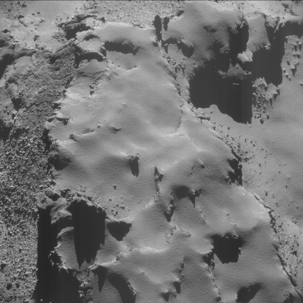 ESA_Rosetta_NAVCAM_20160718