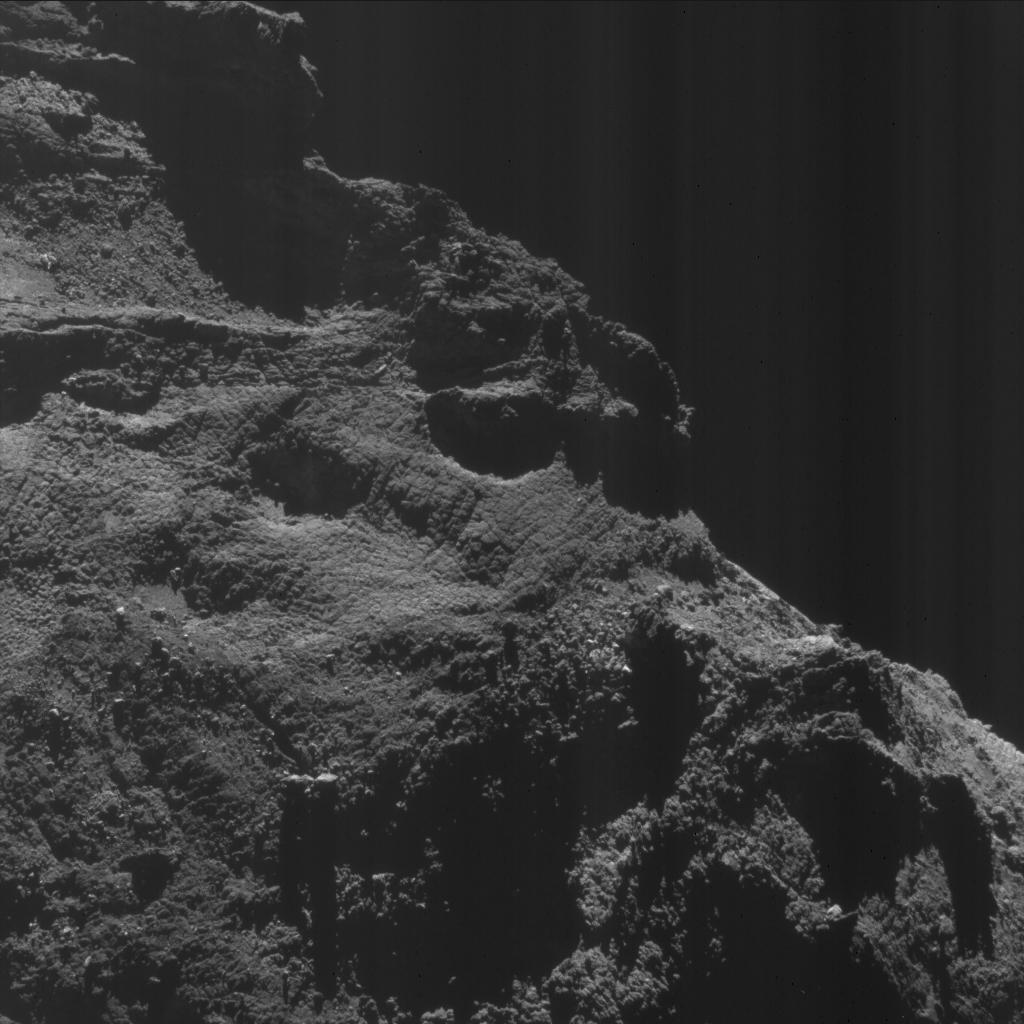 ESA_Rosetta_NAVCAM_20160724