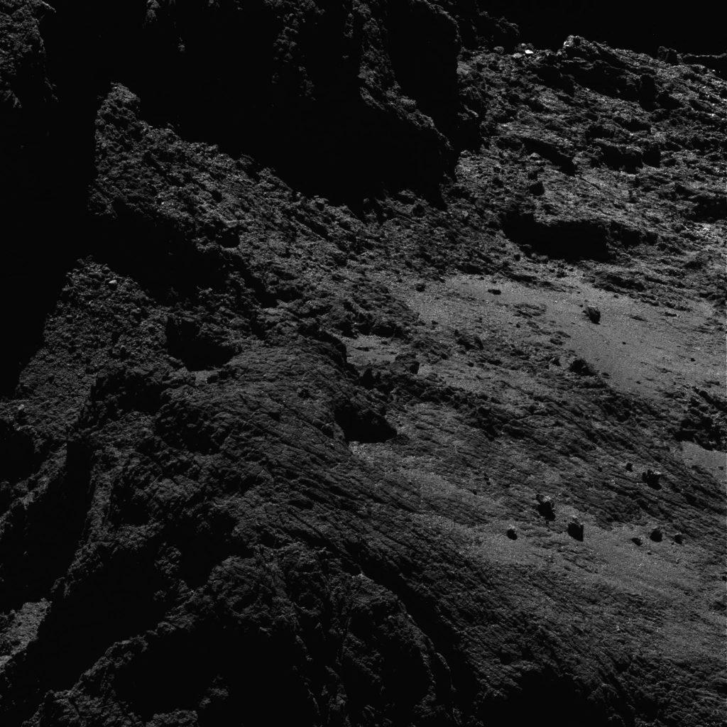 ESA_Rosetta_OSIRIS_NAC_2016-07-10