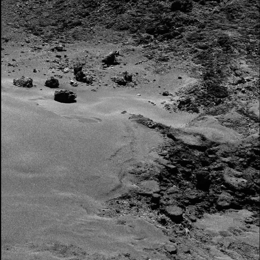 ESA_Rosetta_OSIRIS_NAC_2016-07-16