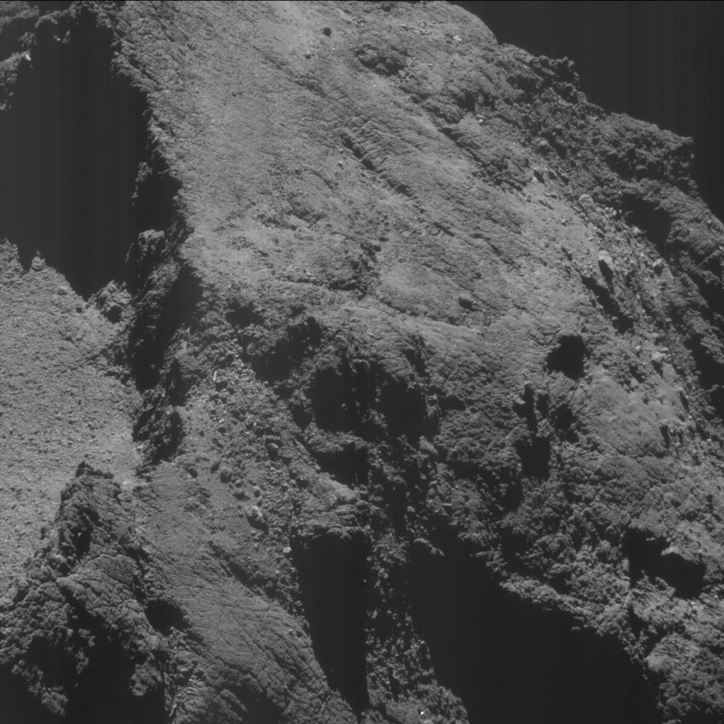ESA_Rosetta_NAVCAM_20160806