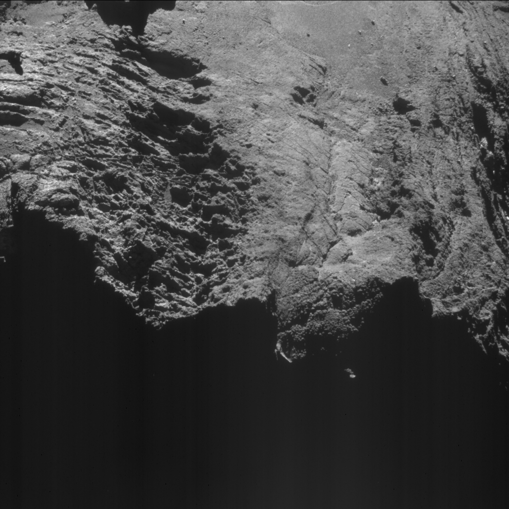 ESA_Rosetta_NAVCAM_20160808