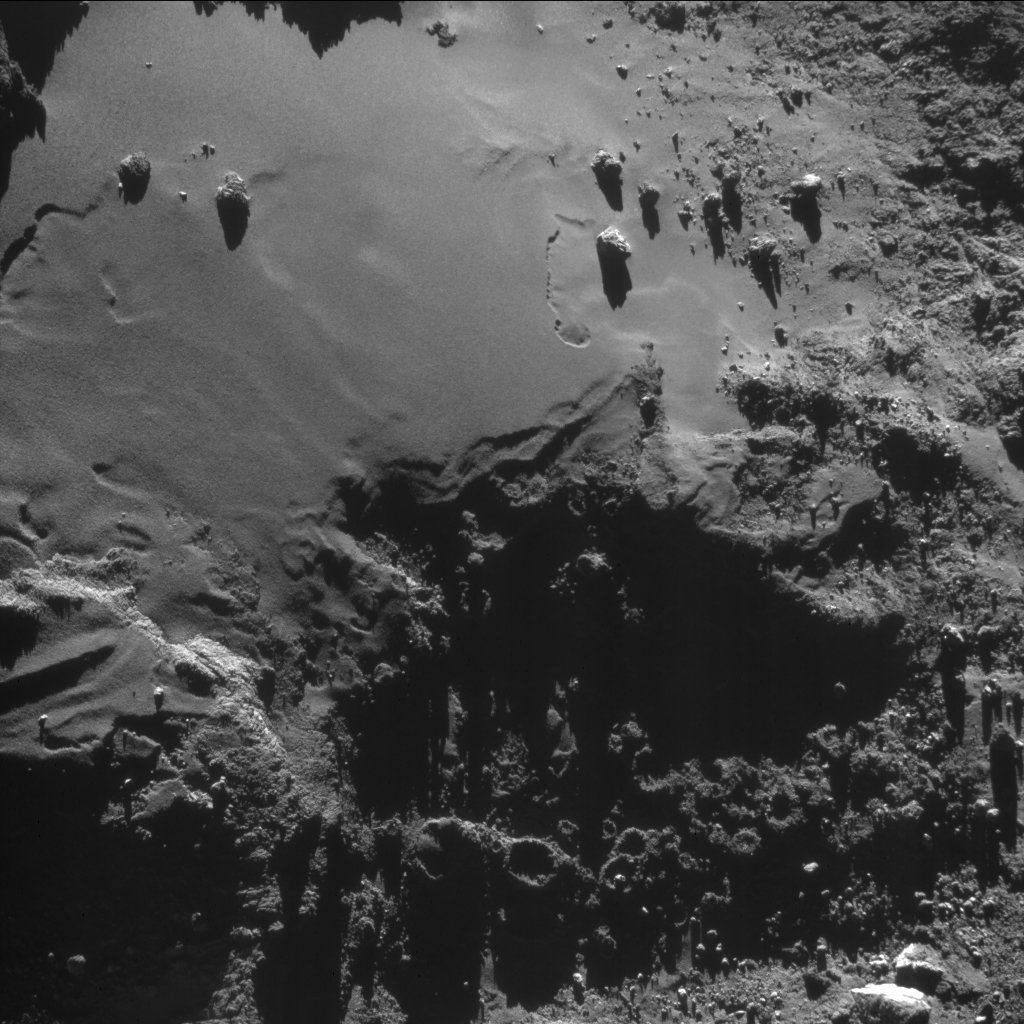 ESA_Rosetta_NAVCAM_20160817